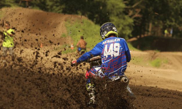 Race Report – Raceway Park 7/14/19