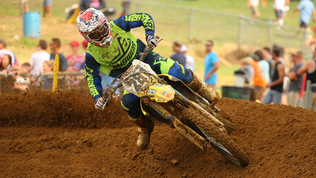 NJ at the Nationals – Budds Creek Edition