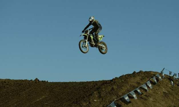 Race Report – Raceway Park 4/23/06