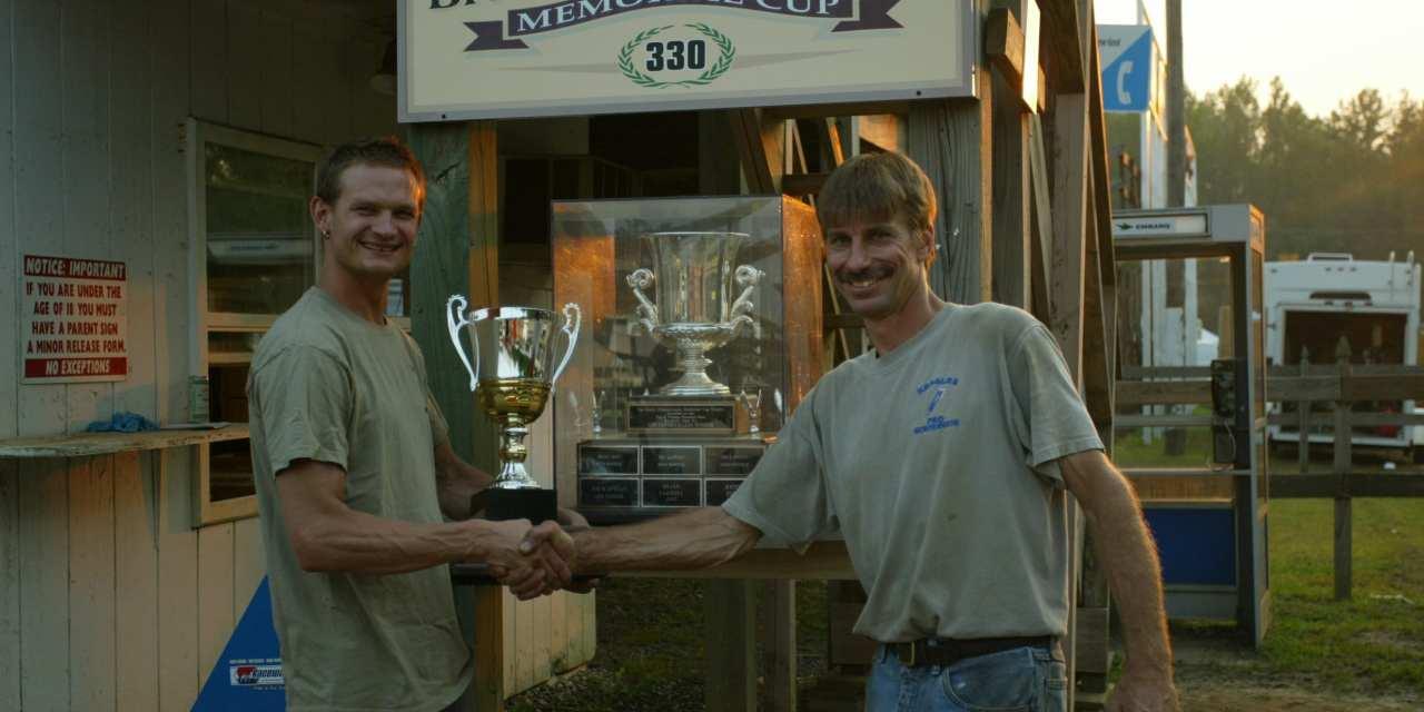 NJ Motocross Archive – Mickey Kessler Interview 2006