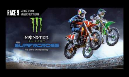 This Week In Supercross – Atlanta SX