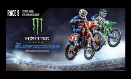 This Week In Supercross – Atlanta SX