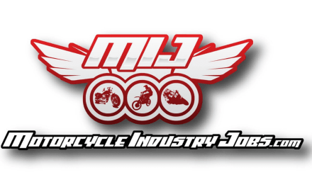 LOOKING FOR A JOB IN THE INDUSTRY? CHECK OUT MOTORCYCLE INDUSTRY JOBS