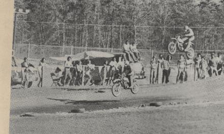 Raceway News Flashback – 1977