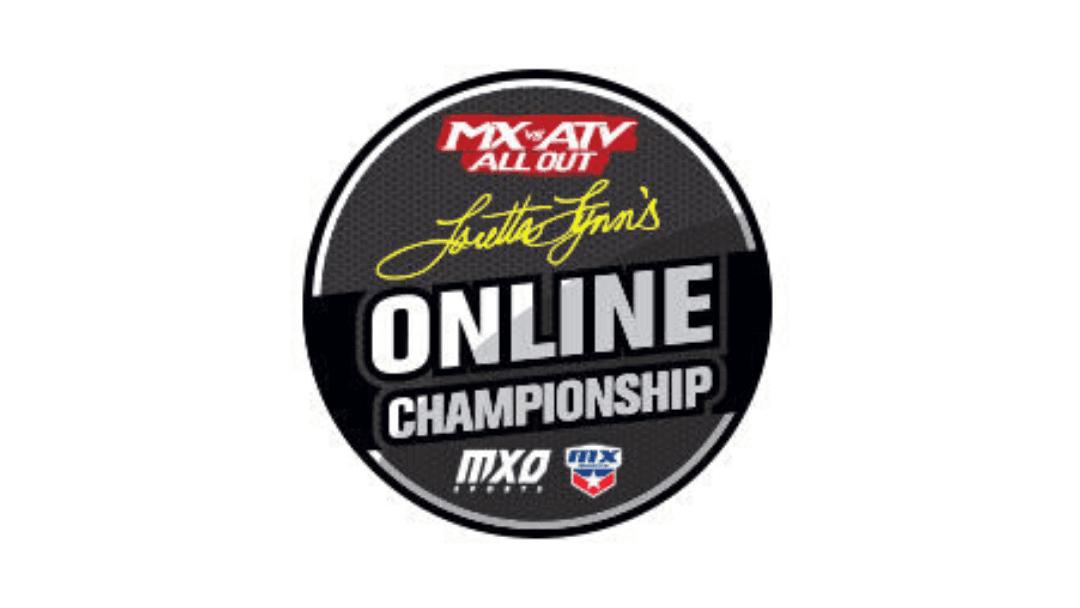 MX Sports Partners With THQ Nordic, Rainbow Studios and MXO Sports to Produce 2020 Loretta Lynn's MX vs. ATV Online Championship