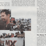 Raceway Park Flashback – KROC 1998