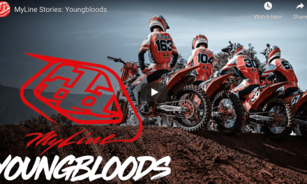 TLD Youngbloods Video with Brandon Hartranft