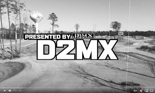 D2MX | NJ Field of Dreams MX | 2021