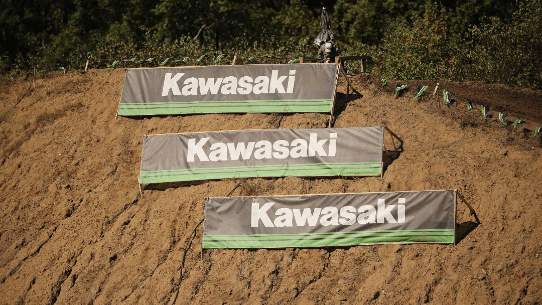 45th Annual Kawasaki Race of Champions – Oct 1-3