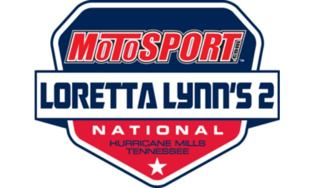 Loretta Lynn's 2 National Preview