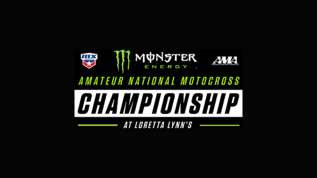 2021 Monster Energy AMA Amateur National Motocross Championship Welcomes Returning Sponsors to the 40th Annual Event