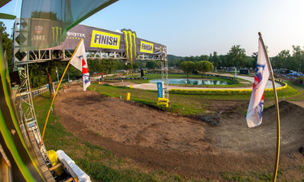 First Champions Crowned on Friday at Monster Energy AMA Amateur National Motocross Championship