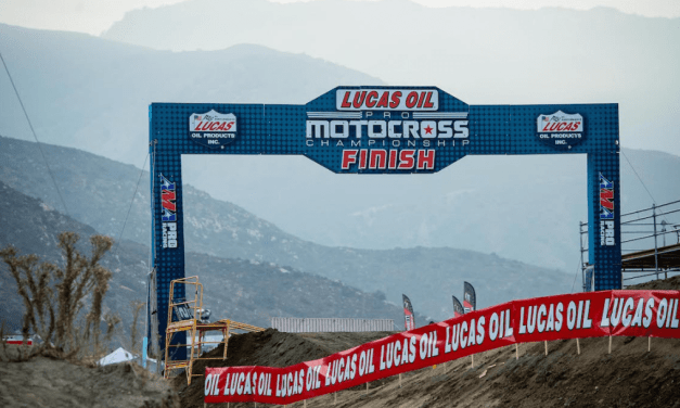 Lucas Oil Set to Continue Role as Title Sponsor of Prestigious AMA Pro Motocross Championship