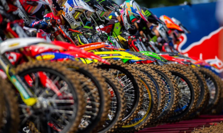 Lucas Oil Pro Motocross Championship Online Streaming Moves to NBC's Peacock Premium for 2021 Season