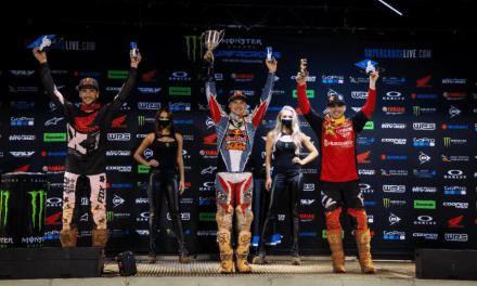 National Coverage – Orlando Round 7