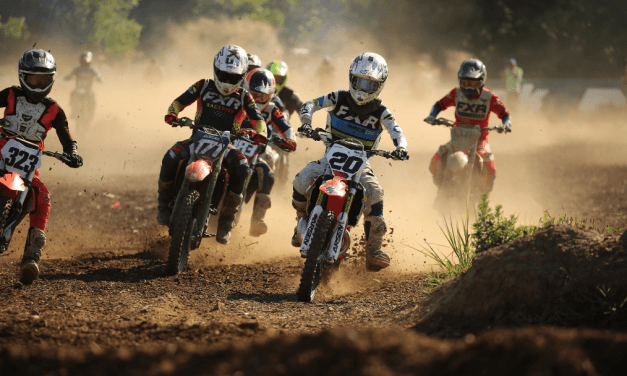 Raceway Park Motocross Photos By Lukaitis Photo from 8/15/21