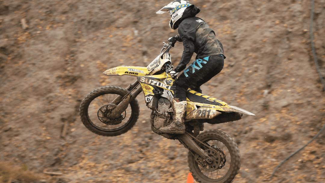 Race Report – Raceway Park November 1, 2020
