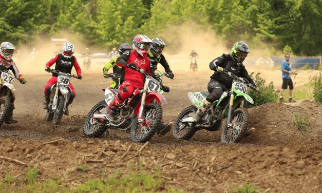 Race Report – Raceway Park June 27, 2021