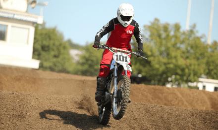 Raceway Park Vet and Vintage Reunion – Race Report