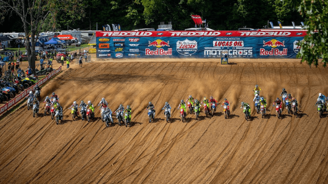 National Coverage – Red Bud 2 Wrap-up