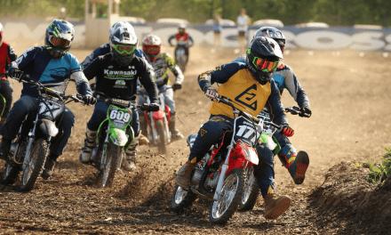 Raceway Park Motocross RESULTS From Saturday Night Lights – 5/15/21