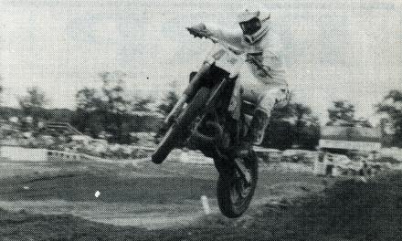 Raceway News Flashback – 1987