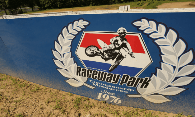 Old Bridge Township Raceway Park Opens Motocross Racing Season March 28