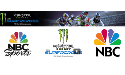 NBC Sports Announces 2021 Monster Energy Supercross Telecast Schedule
