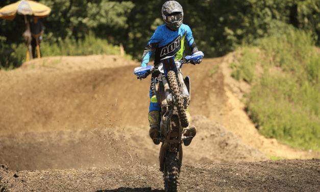Top of the Class – Raceway Park 8/15/21