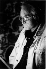 Photographer:  Martyn Atkins  Taken at Rick Rubin's studio in  Los Angeles, CA, 2002