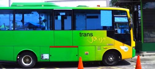 Transjogja