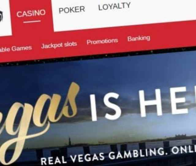 Another Major Player Enters The Fold Mgm Launches Online Casino In New Jersey