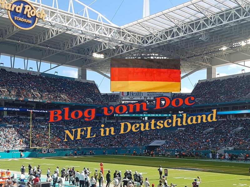 NFL in Deutschland