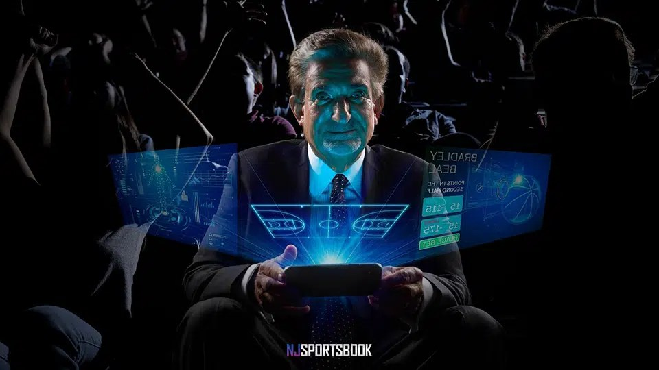 SPORTS BETTING LAW IN THE USA