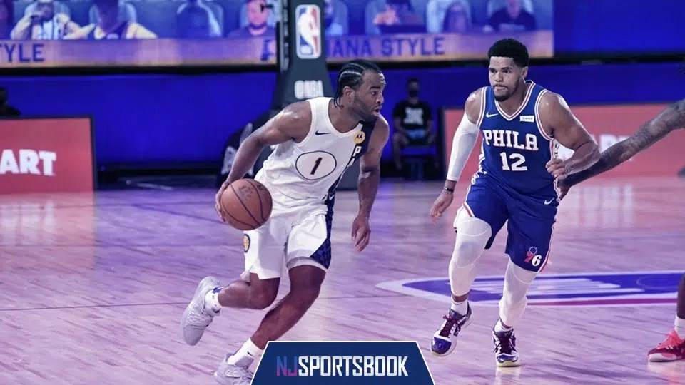 a preview of Saturday's game between the Philadelphia 76ers and Indiana Pacers.