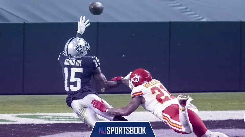 The Kansas City Chiefs take on the Tampa Bay Buccaneers on Sunday in a matchup of big-name quarterbacks.