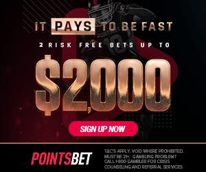PointsBet Promo Code