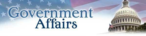 AARC Govt Affairs Logo