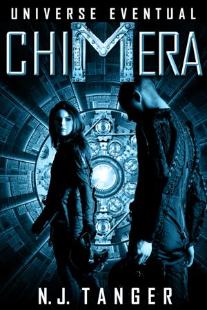 Chimera by N.J. Tanger exclusive sneak peek