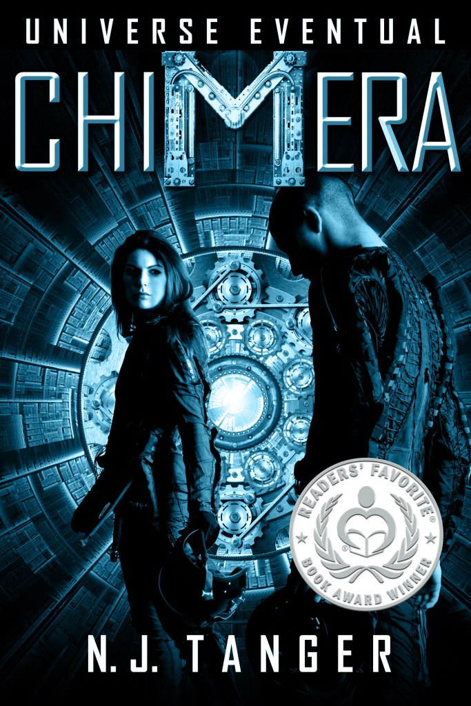 Chimera by N.J. Tanger