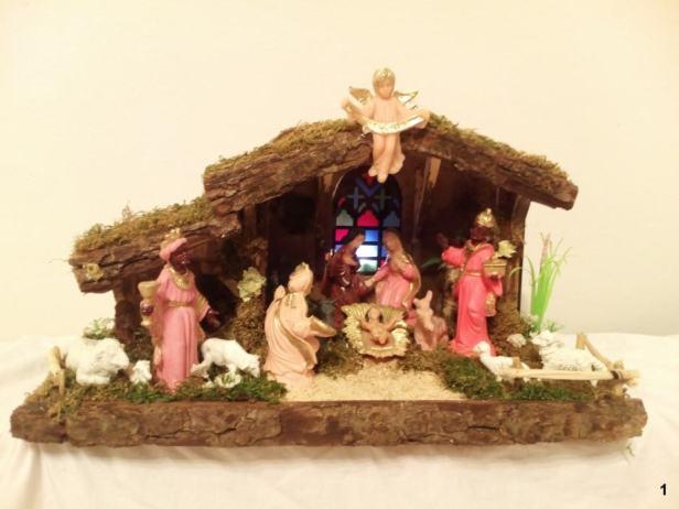 Božićne jaslice