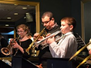 trumpet lessons - NJ Offers private music lessons on brass, winds, strings, purcussion, voice, and more.