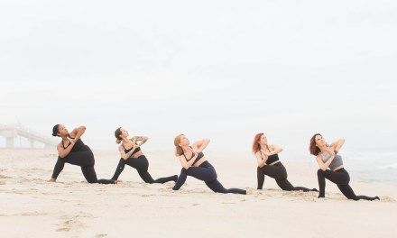 October 2017 Yoga Events in NJ | NJYC