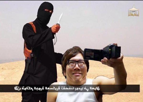 イスラムテロ組織ISISのTwitterアカウントがアノニマスから攻撃される (6/6)