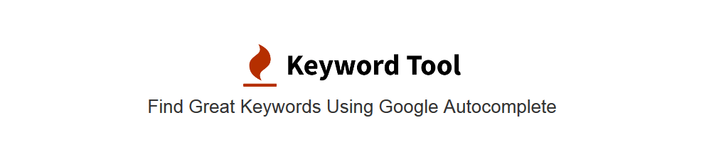Alternative zu Google Keyword-Planer 6 Keyword Analyse ► Keyword Analyse