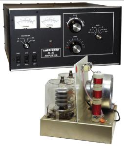 Ameritron's AL-82 amplifier