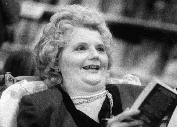 Virginia Cleo Andrews - V.C. Andrews