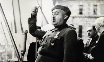 Francisco Franco (El Caudillo)