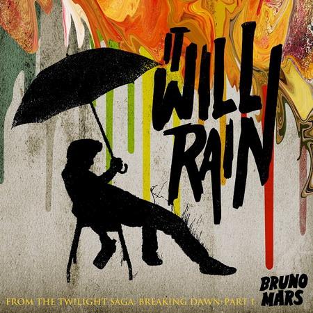 Bruno Mars - It Will Rain Çevirisi (Şafak Vakti 1. Bölüm Soundtrack)