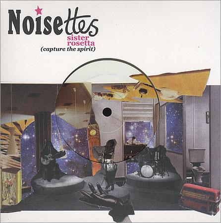 Noisettes - Sister Rosetta Çevirisi  (Şafak Vakti 1. Bölüm Soundtrack)
